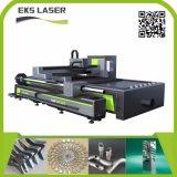Taglierina del laser della fibra che taglia alta qualità circolare di Tube20-200mm