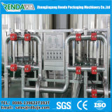 1000lph pianta acquatica industriale del RO del serbatoio dell'acciaio inossidabile 3