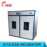 Яйцо инкубатор автоматический инкубатор для яиц для продажи