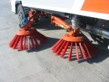 4 Cbm Reinigungs-Kehrmaschine-LKW 5070tsl