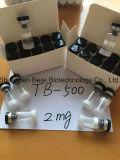 De Producten Thymosin bèta-4 Acetaat Tb500 van de hoge Zuiverheid voor Terugwinning Muslce