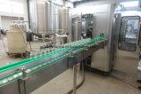 آليّة بلاستيكيّة زجاجة ليّنة شراب زجاجة [مونو-بلوك] يملأ يغطّي آلة