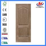 Doors를 위한 단단한 Core Wood Walnut Veneer Doors Wood Veneer