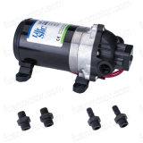 12VDC de Hoge druk van de filter van de Pomp (80-160PSI, 5L/MIN, 1.35GPM)