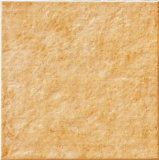 建築材料の艶をかけられた無作法な床タイルの反スリップ(300X300mm)