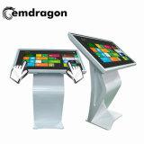 LCD Adverterende Speler het Horizontale Type die van 32 Duim Playerinch Zes de videoAdvertentie Playerlcd&#160 adverteren van Media; LCD van het Comité Digitale Signage met Beste Prijs