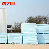 Security Fireproof Building Apartments Walls Insulation Material