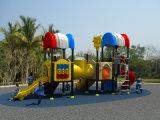 Изготовление центра игры профессиональное для напольного оборудования спортивной площадки детей