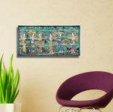 Wand-Drucken-Segeltuch-Abbildung für Schlafzimmer, Wohnzimmer, Haus, Büro, Gaststätte