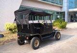 Automobile azionata a motore della bolla del passeggero delle sedi superiori di vendita 5