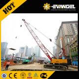 Sany grande grue de chenille hydraulique de 650 tonnes (SCC6500A)