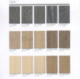Calidad estable resistente a la humedad 1220*2440mm hojas de HPL / laminados decorativos
