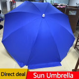 [52ينش] مستقيمة يعلن [فيبرغلسّ] مظلة
