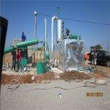 Pianta di riciclaggio High-Efficiency dell'olio residuo in combustibile diesel