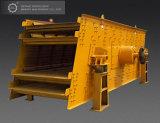 採鉱プラントで広く利用されたZkシリーズ振動スクリーン