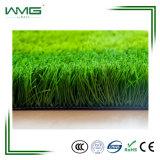 フットボール競技場のためのFibrillated人工的な泥炭の草