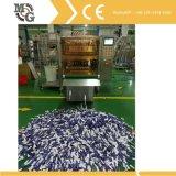 自動Probioticsの磨き粉のパッキング機械