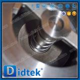 Didtek API 6D Pn150 Aufzug-Oblate-Rückschlagventil des Edelstahl-CF8m