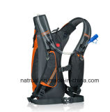Напольный Hiking Backpack пузыря оводнения несущей воды пакета Riding