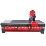 Fuso de refrigeração Router CNC para Porta da Madeira