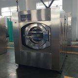 15kg、20kg、30kg、50kg、70kg、100kg洗濯機抽出器のフルオートの洗浄および水排水機械