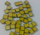 공구 행위 열을%s 4*0.6*0.9 단결정 다이아몬드 격판덮개