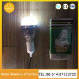 Mobile solaire de système domestique de hors fonction-Réseau de la fonction 15W d'USB