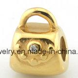 De aangepaste Juwelen van de Parel van de Charme van de Handtas voor Dame
