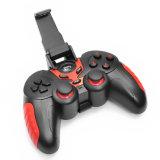 Téléphone mobile en ligne à chaud Moba contrôleur de jeu jeu utiliser Bluetooth avec clip