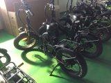 """20 """" إطار العجلة سمين [500و] يطوي درّاجة كهربائيّة ([تدن05ف])"""