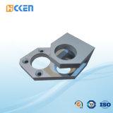 Peças de metal fazendo à máquina de trituração do alumínio do CNC da alta qualidade do fornecedor do OEM