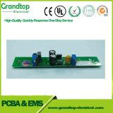 Placa de circuito impresso PCBA rígida de Componentes Electrónicos