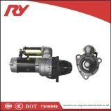 24V 5.5kw 12t 0-23000-1530 KOMATSU circulent en voiture l'engine
