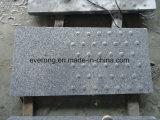 Barato aperfeiçoaram antiderrapantes cegos tátil de granito para pedestres calçada de pedra
