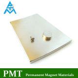 N48sh Epoxidsegment NdFeB Magnet mit Neodym-magnetischem Material
