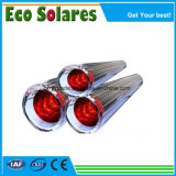 Quente vendendo todas as câmaras de ar de vácuo solares evacuadas vidro para o calefator de água solar 47*1500/1600/1800 58*1600/1800/1900/2000/2100