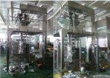 Máquina de embalagem vertical inteiramente automática do saquinho do grânulo do alimento