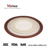 EPDM Industrial Viton anillo de caucho de silicona o arandelas