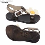 Bei sandali del PVC dei sandali della gelatina dei capretti
