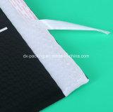 Negro Bolsa de burbuja antiestático para el embalaje de los componentes electrónicos