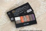 El diamante del caramelo Shinny la gama de colores linda del sombreador de ojos del polvo de la ceja del color Color+2 de la sombra de ojo 8