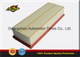 Filtro de aire del fabricante de las piezas del motor 13717577458 para BMW
