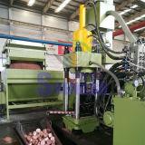 Machine de Om metaal te snijden van de Briket van het schroot met de Prijs van de Fabriek