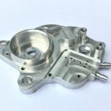 Personnalisé de pièces d'usinage CNC de haute précision pour l'aluminium laiton Peek