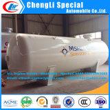 LPGタンク工場供給のアフリカ普及した20cbm LPGのプロパンのガスの貯蔵タンク中国の球形タンクLPGプロパン・ボンベのガスの貯蔵タンクLPGのプロパンの貯蔵タンク