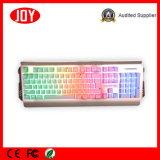 Красочные светодиодной подсветкой ЭБУ механической клавиатуры