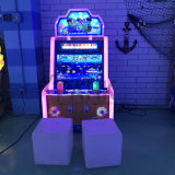 Promotion 2 Players Fishing Arcade Range Machine