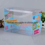 Biodegradierbares Plastikspielzeug-verpackenkasten