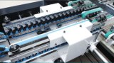 Das Falten, Karton klebend, schachtelt Maschine (GK-1100GS)