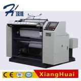Machine de papier de fente et de rebobinage de qualité de meilleur de vente fax efficace de roulis
